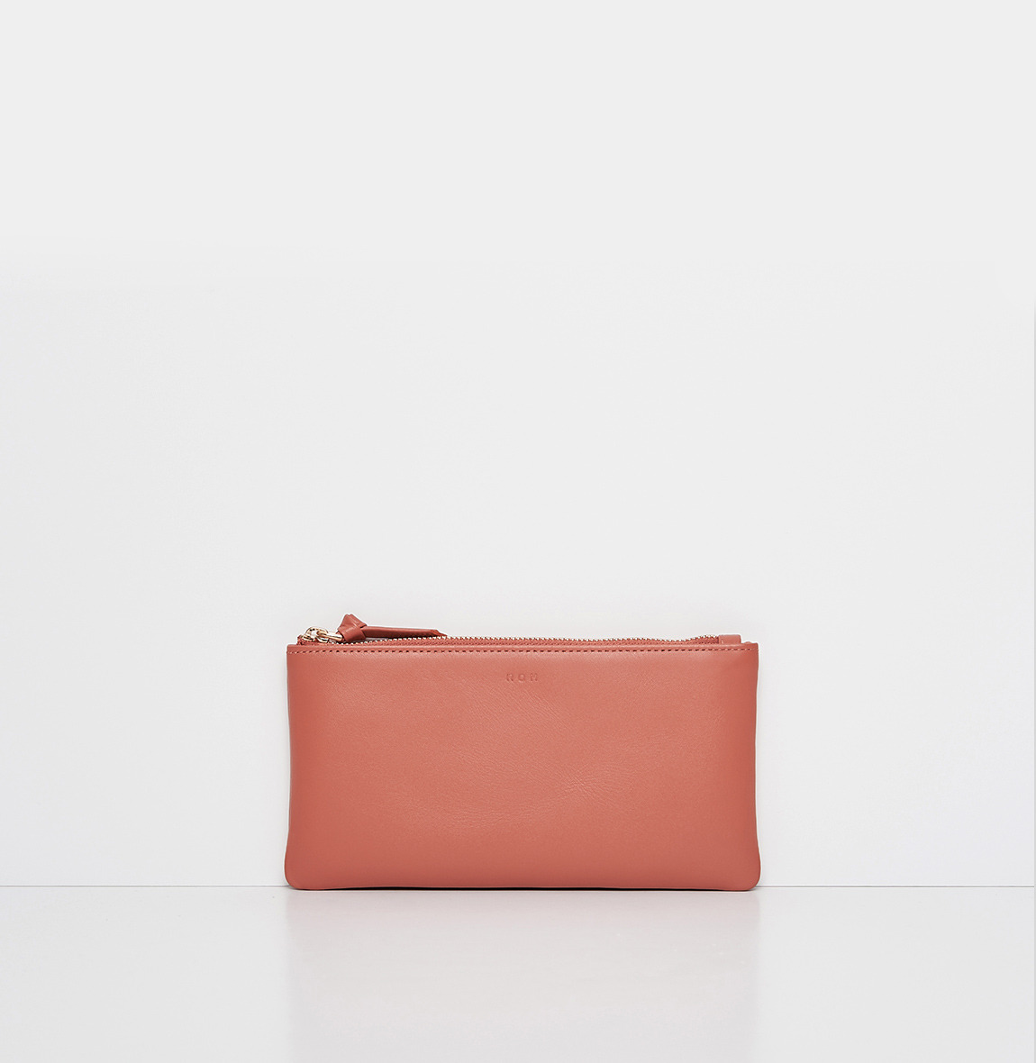 ROH Basic wallet objet 2 Amber coral