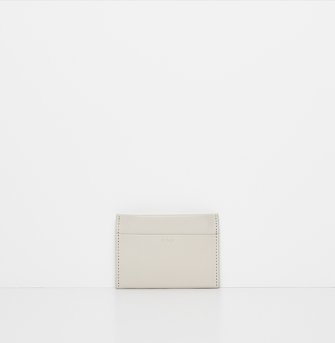 ROH Coin wallet objet 1 Ivory