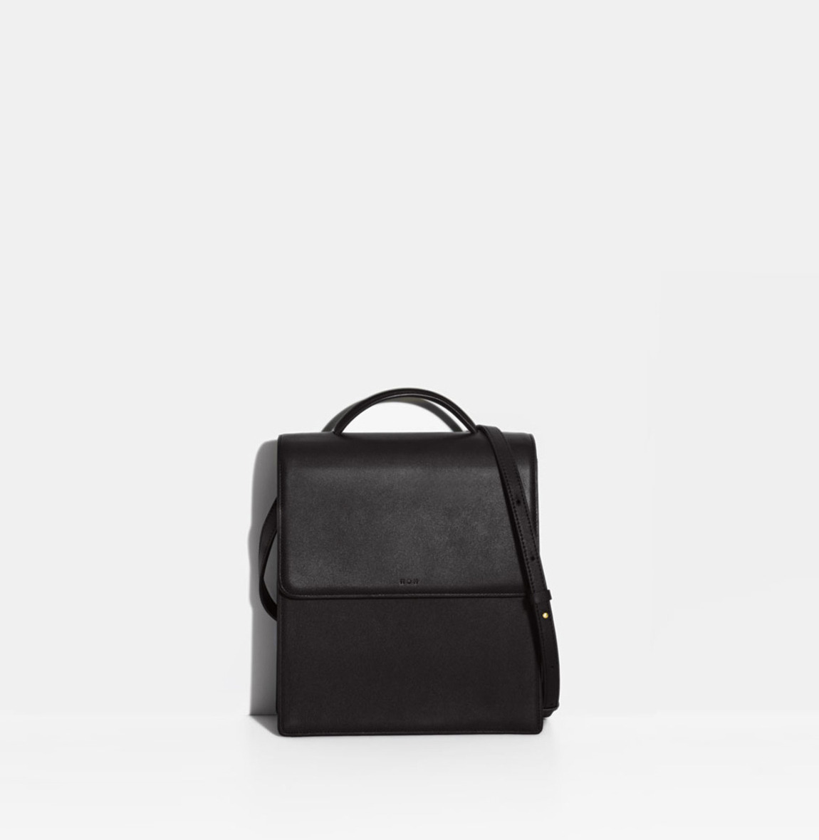 ROH Satchel bag Black