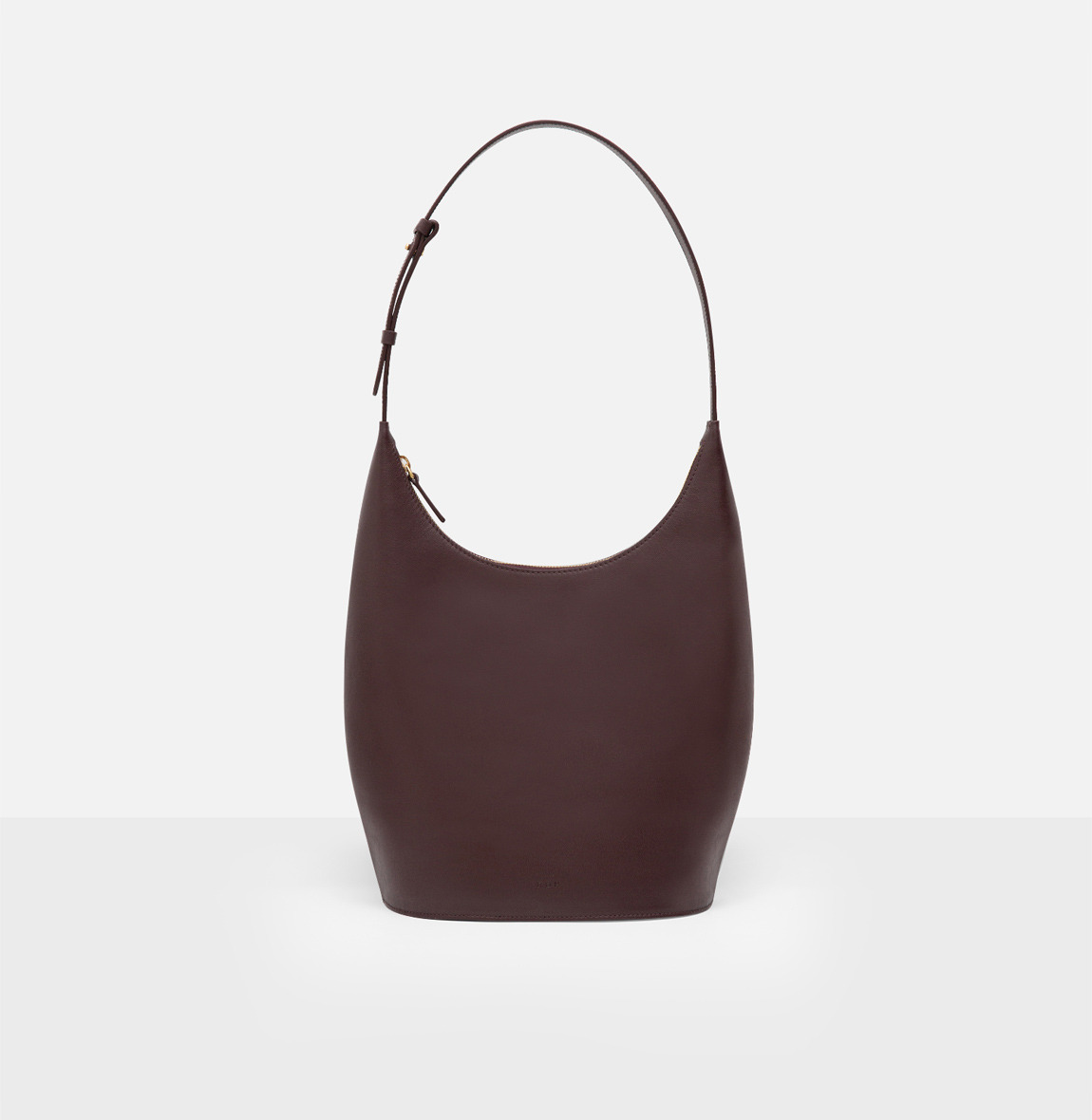 ROH Around hobo bag Burgundy