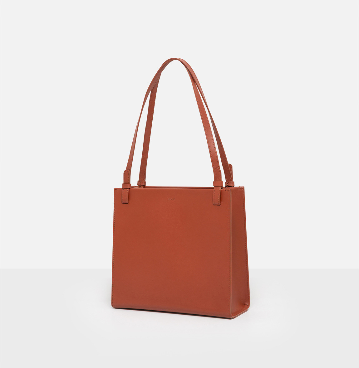 ROH Ladder tote bag Copper