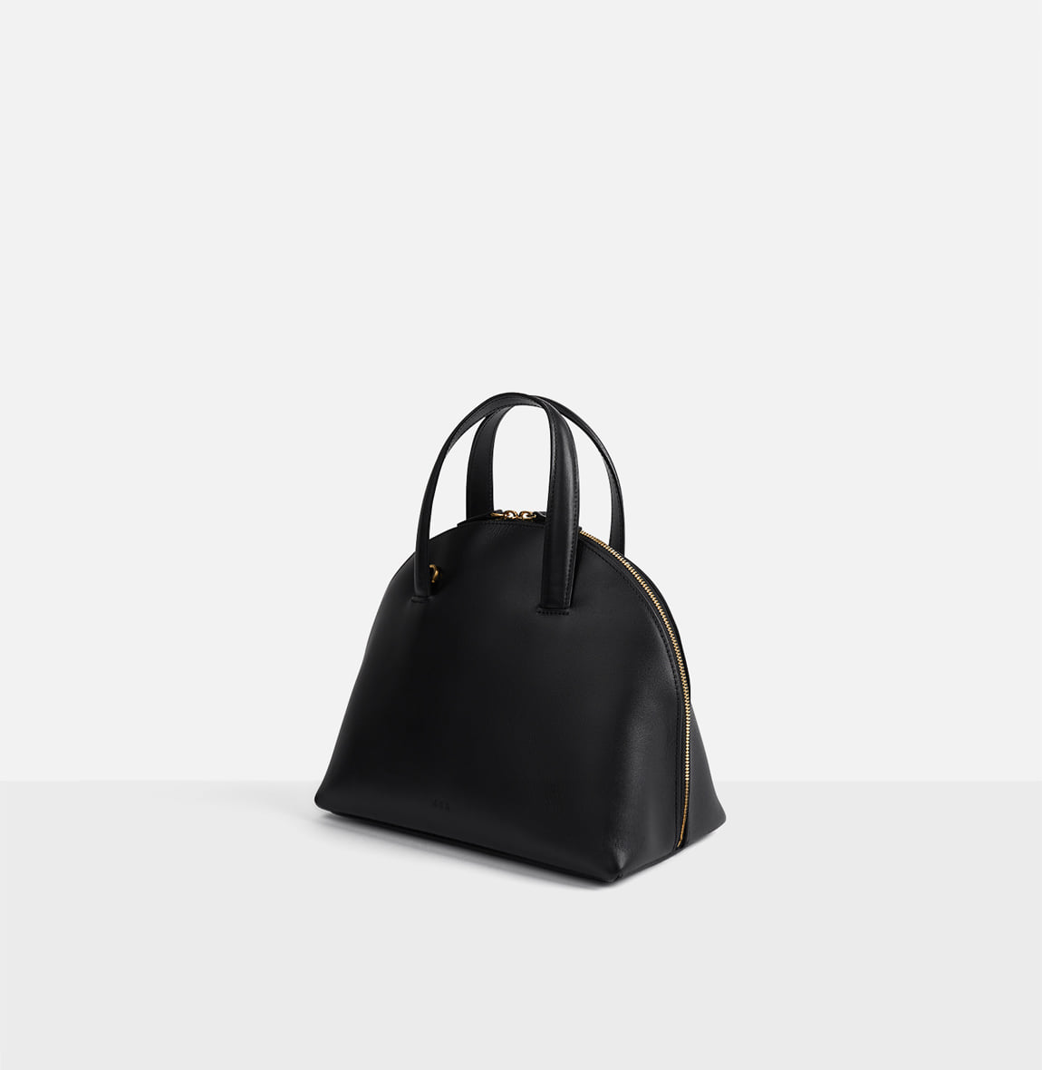 ROH Cloche tote bag Black