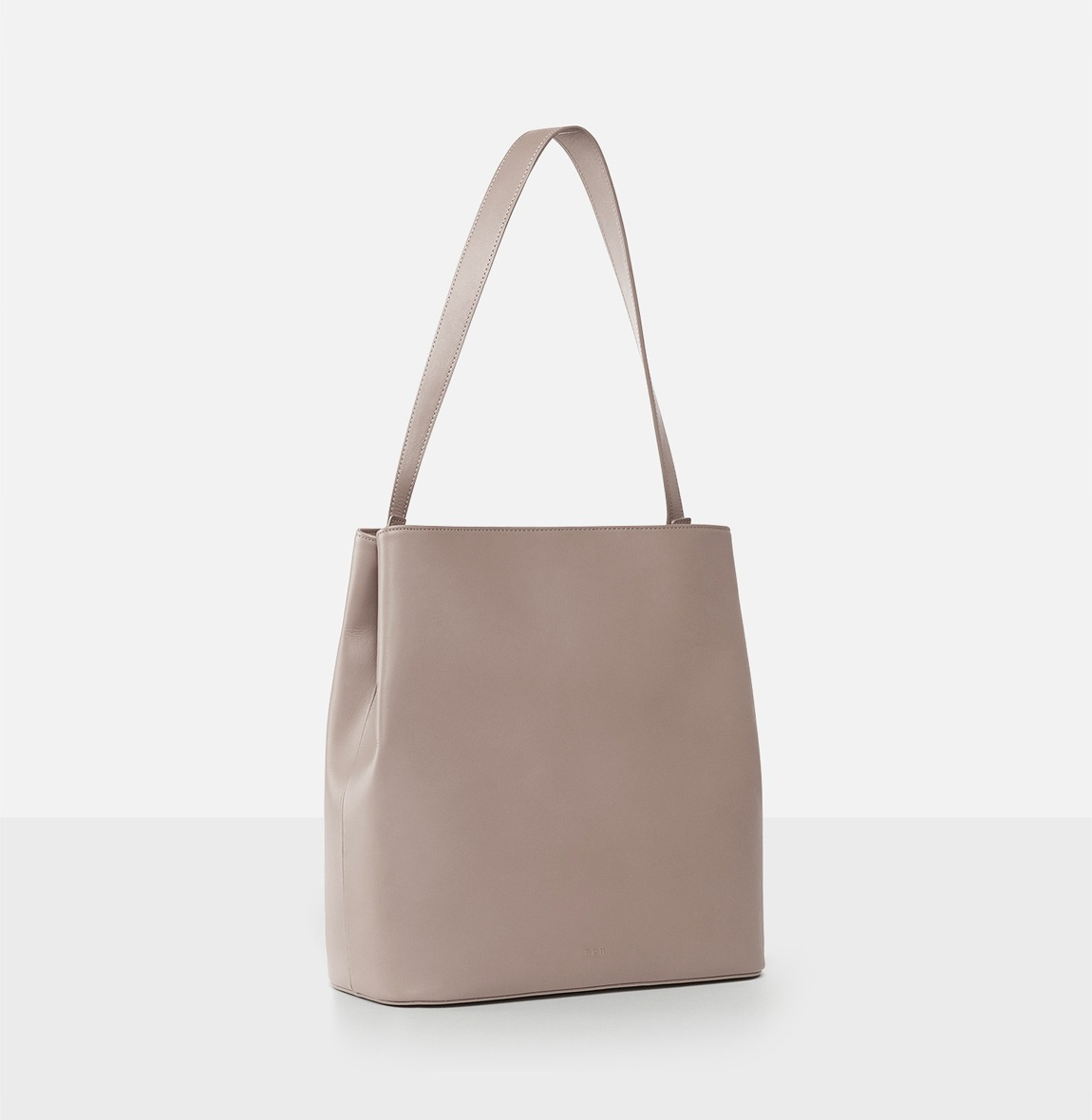 ROH Aline shoulder bag Beige