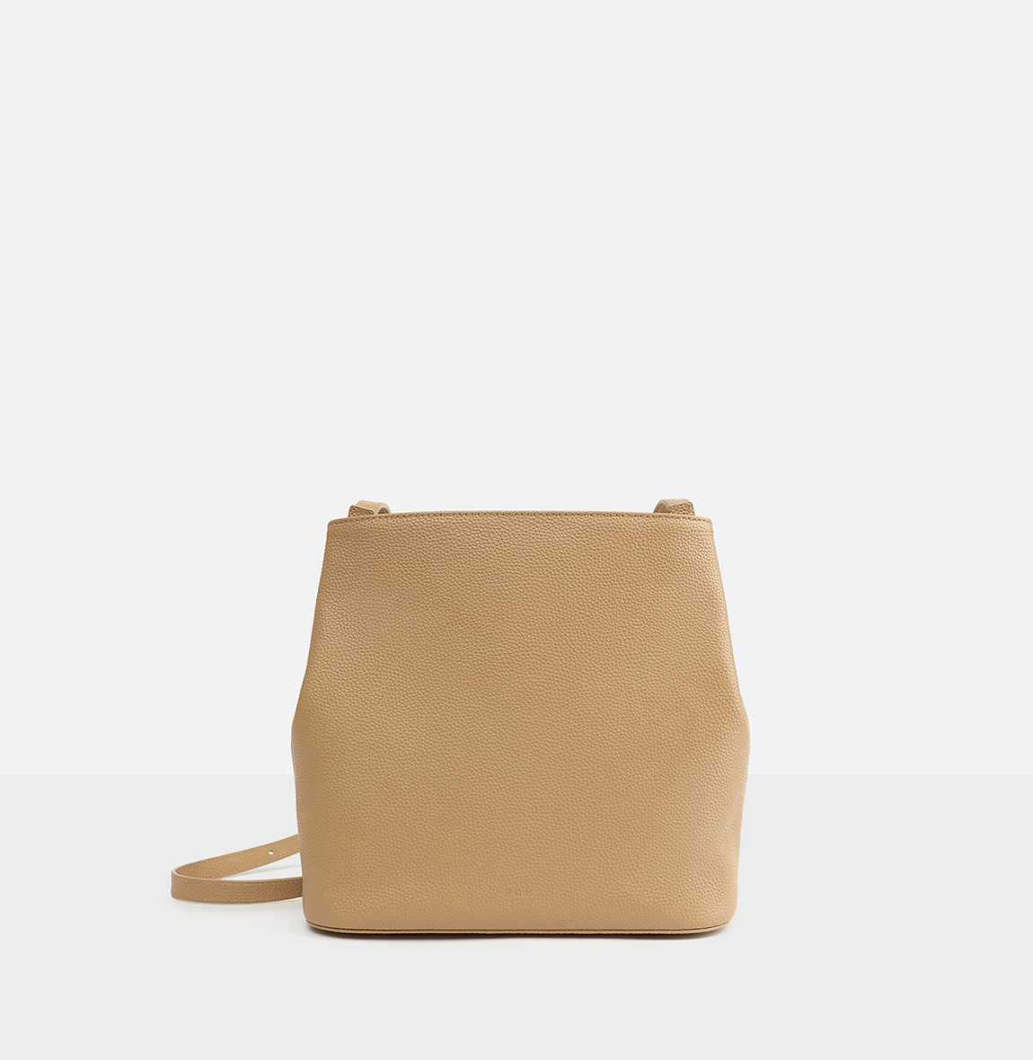 ROH Aline crossbody bag Light ocher Ople