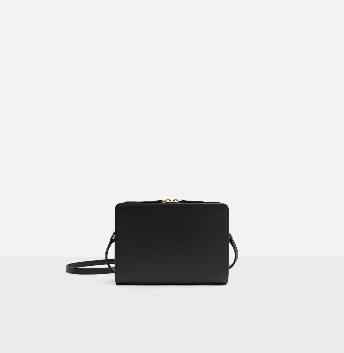 ROH Mini square bag Black