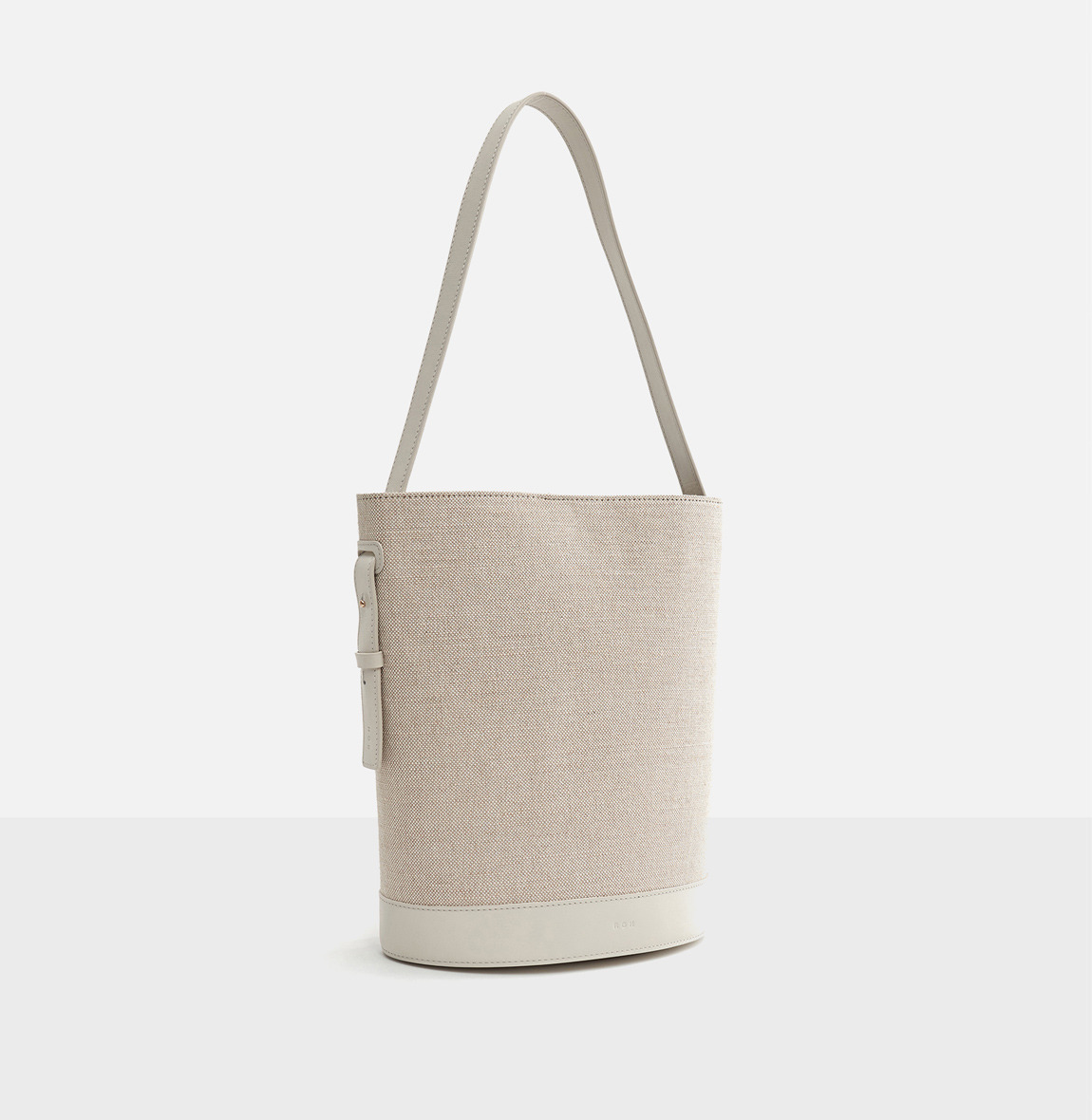 ROH Juty shoulder bag Ivory