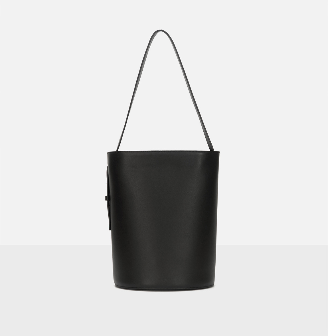 [20SS NEW]Juty medium shoulder bag Black