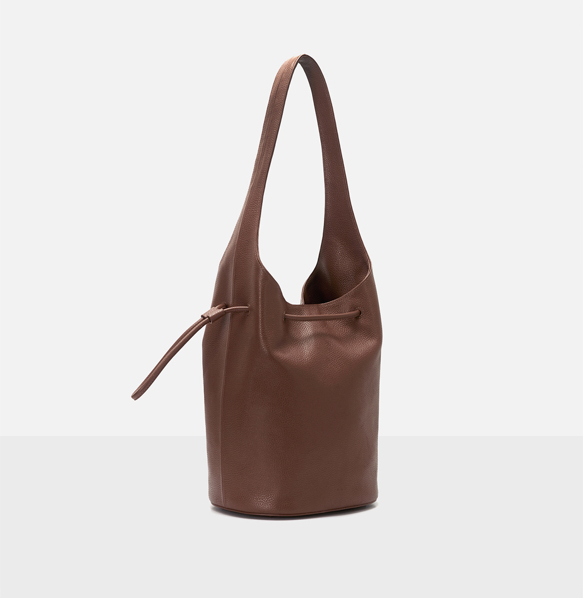 Merlin large Hobo bag Smoky Tan Ople