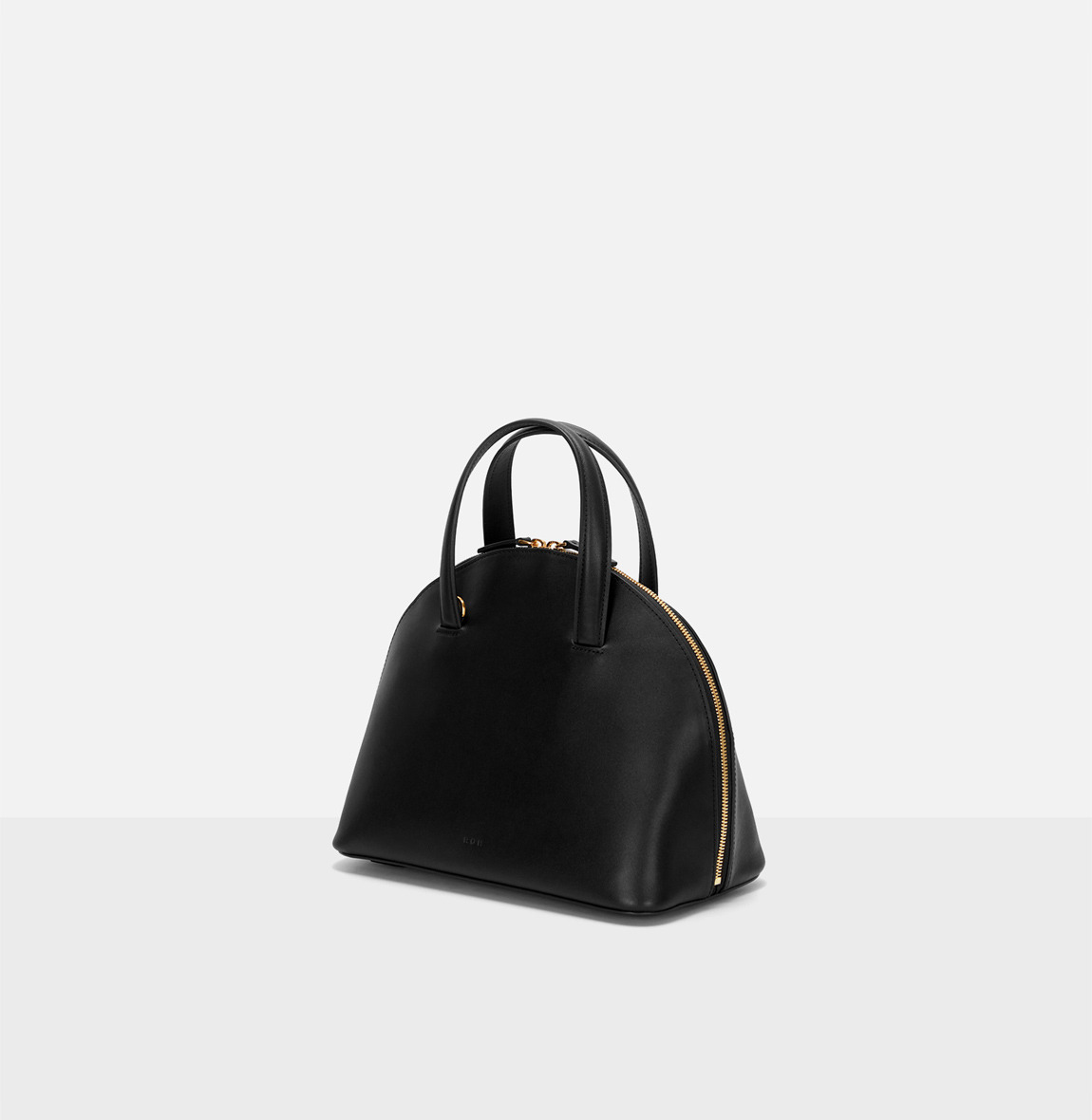 Cloche medium tote bag Black