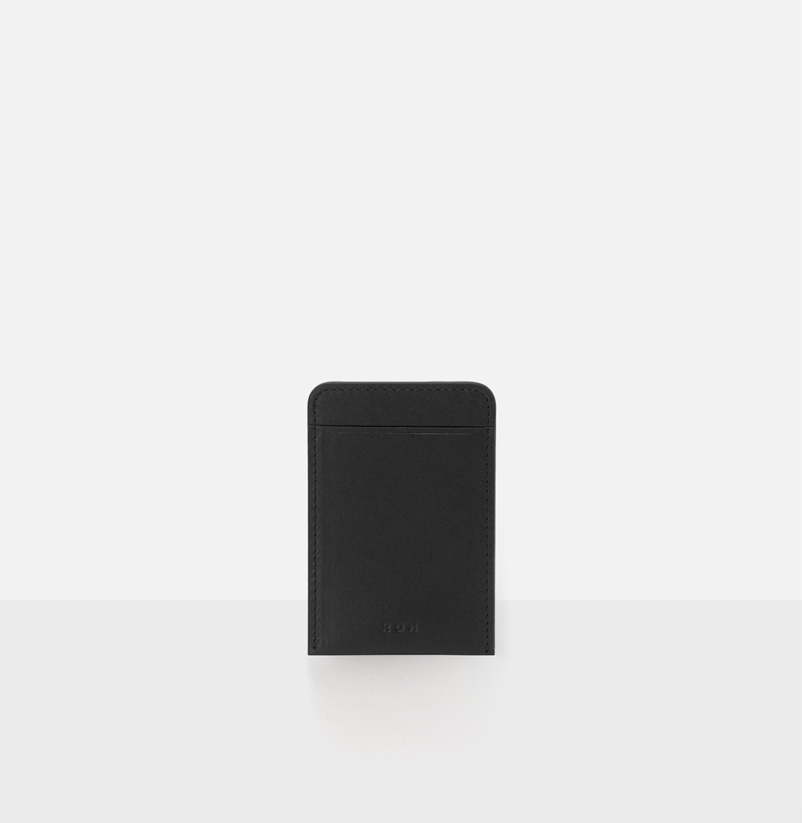 Basic card Holder Black