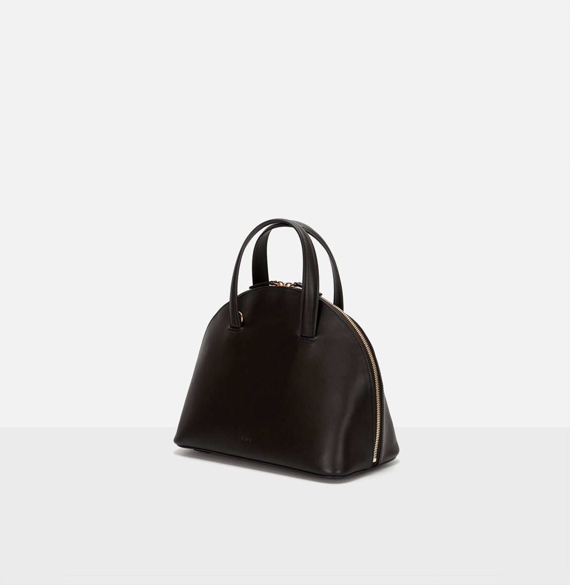 Cloche medium tote bag Umber