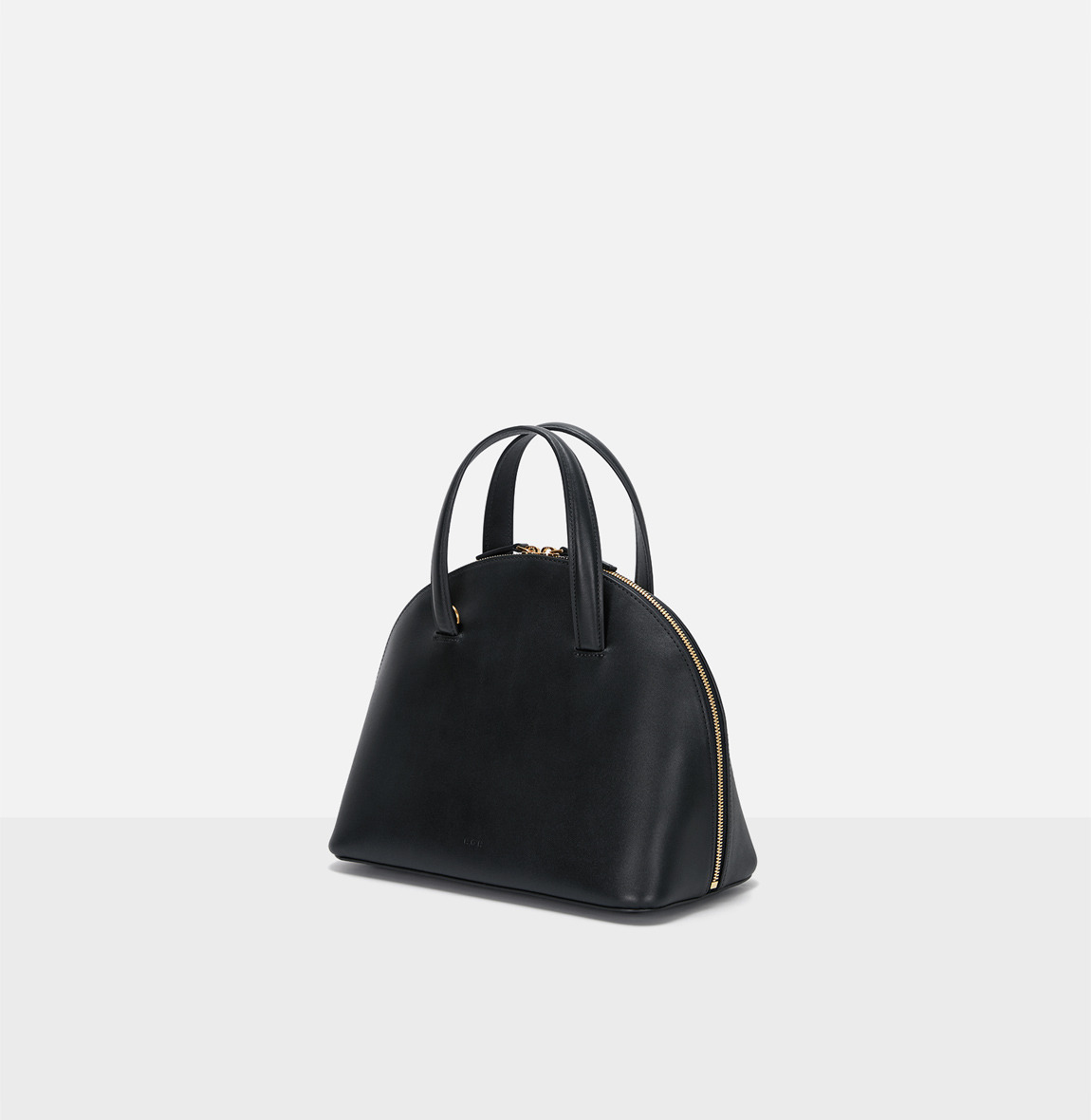 Cloche medium tote bag Viridian