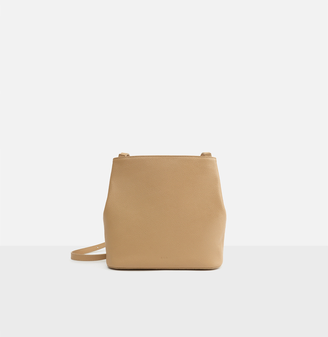 Aline Medium Shoulder bag Light ocher ople