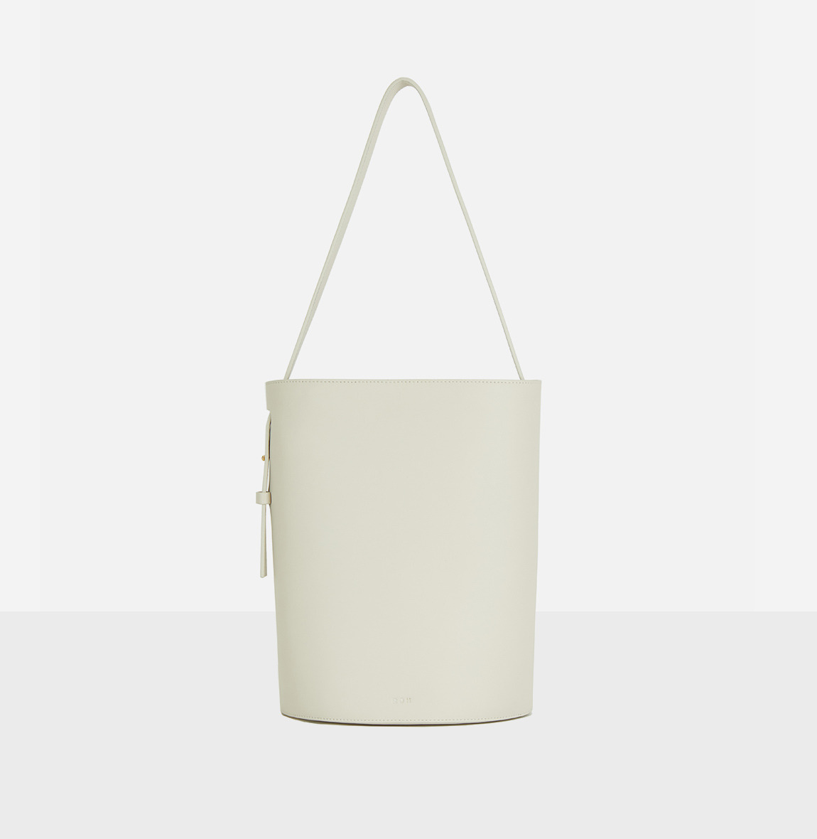 [20SS NEW]Juty medium shoulder bag Ivory
