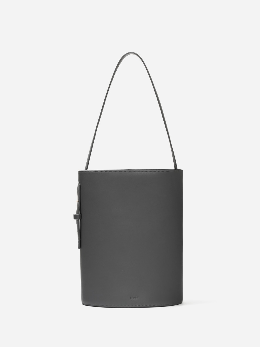 Juty medium shoulder bag Gray