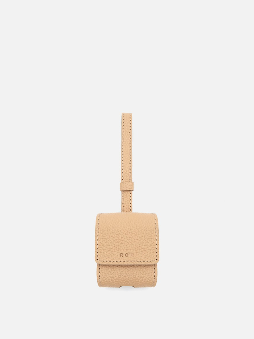 AirPods case Light ocher ople