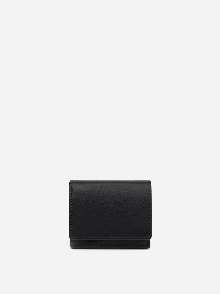 Pochette small wallet Black