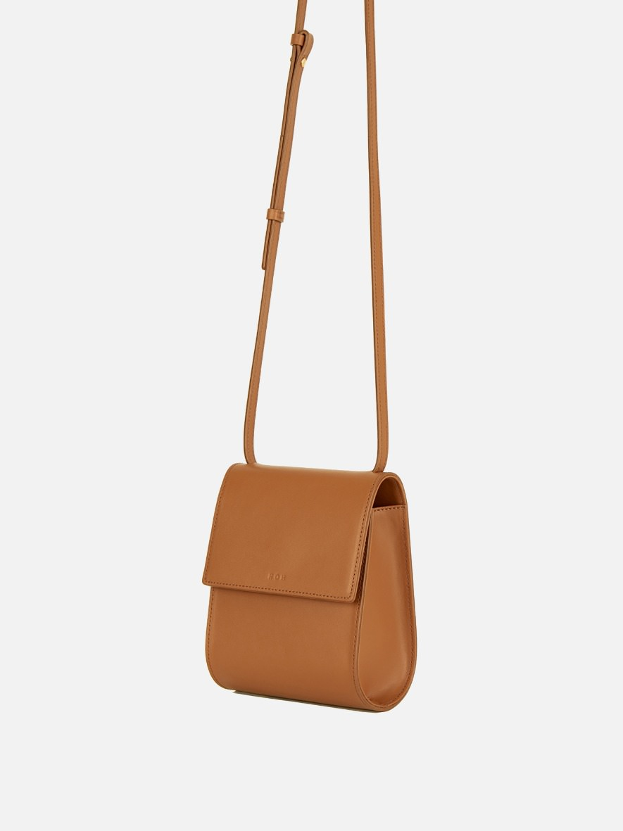 Pochette crossbody bag Creamy Tan