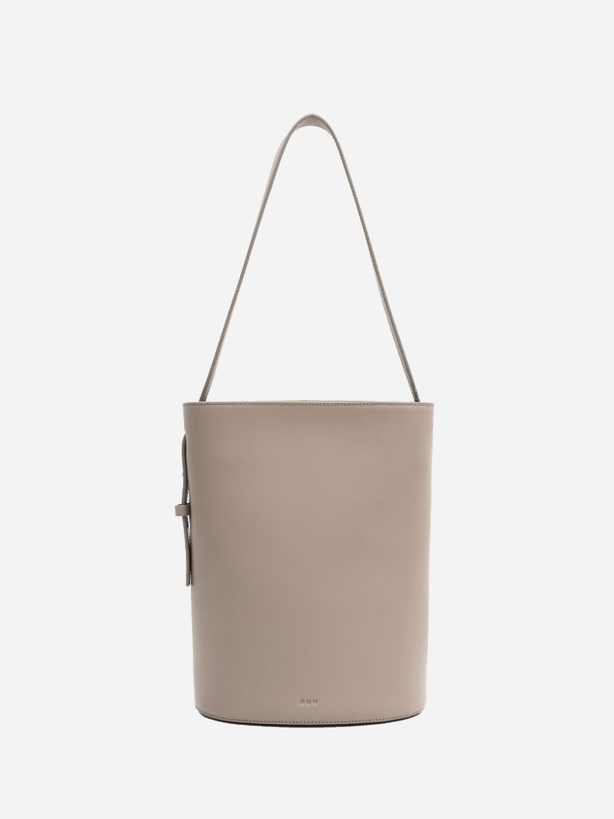 Juty medium shoulder bag Beige