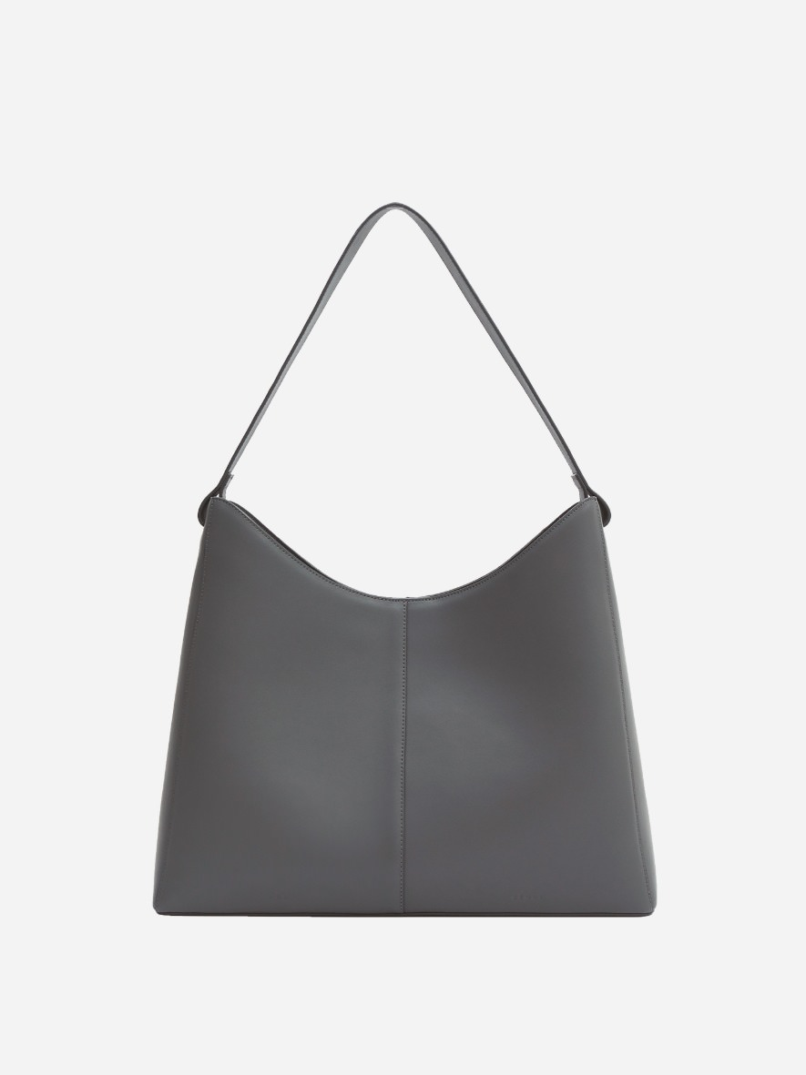 Rondy shoulder bag Gray