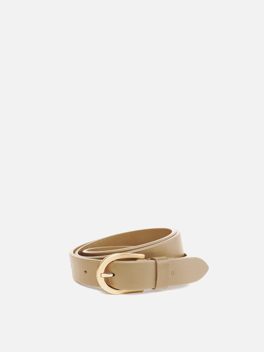 Around Belt Light ocher
